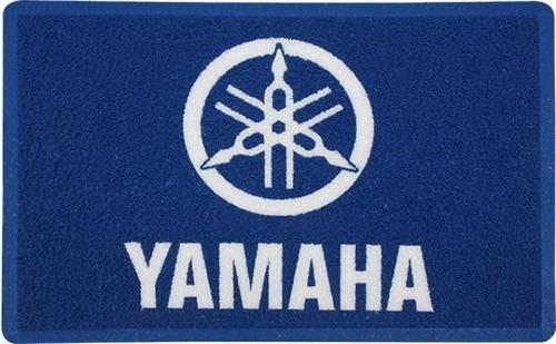 Capacho com logotipo