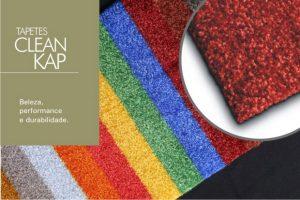 Tapetes Personalizados Cleankap (nylon)