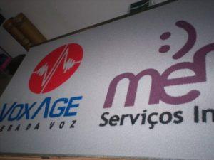 Capachos com Logo sem Bordas