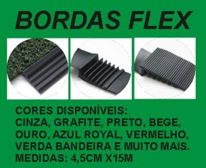 Bordas Flex