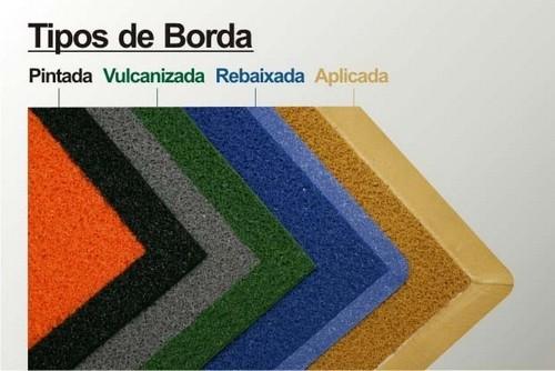 Fabrica de tapete personalizado